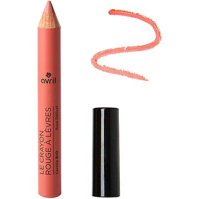 Avril Lipstick Pencil Rose Delicat