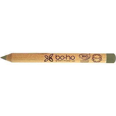Boho Eye pencil 07 - Pearly Emerald
