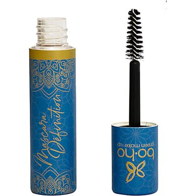 Boho Mascara 02 - Brown
