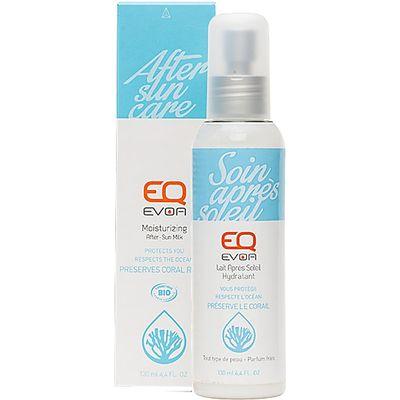 EQ EVOA Organic After-Sun Moisturising Milk