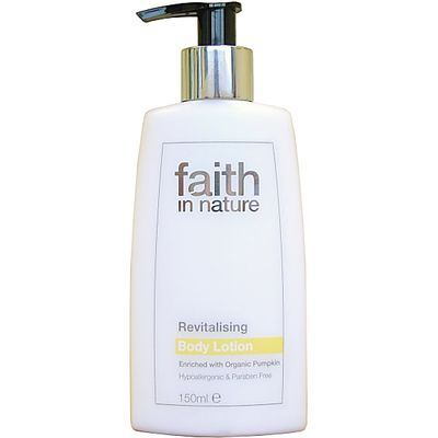 Faith In Nature Revitalising Body Lotion