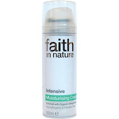Faith In Nature Intensive Moisturising Cream