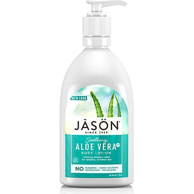Jason 70% Aloe Vera Body Lotion