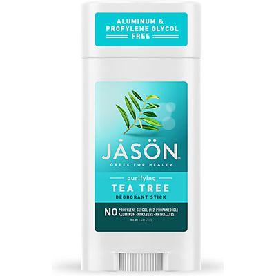 Jason Natural Deodorant Stick - Tea Tree