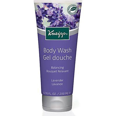 Kneipp Lavender Balancing Body Wash 200ml