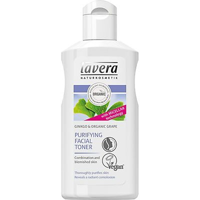 Lavera Purifying Facial Toner
