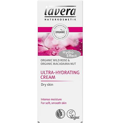 Lavera Ultra Hydrating Cream
