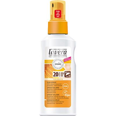 Lavera Sun Spray SPF20