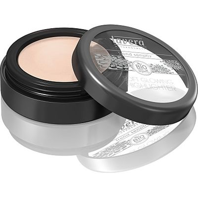 Lavera Soft Glowing Highlighter (Shining Pearl)