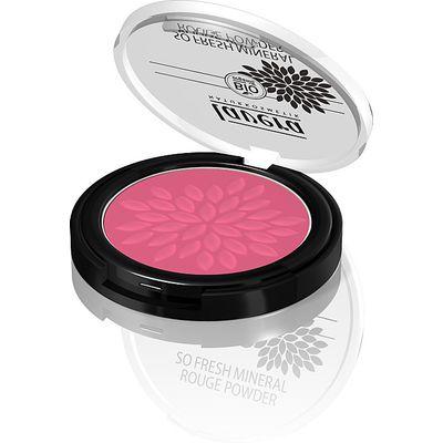 Lavera So Fresh Mineral Rouge Powder (Pink Harmony)