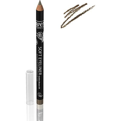 Lavera Soft Eyeliner (Golden Brown)