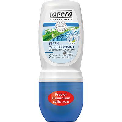 Lavera Fresh Roll-on Deodorant