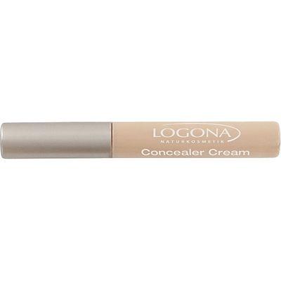 Logona Concealer Cream (pearl)
