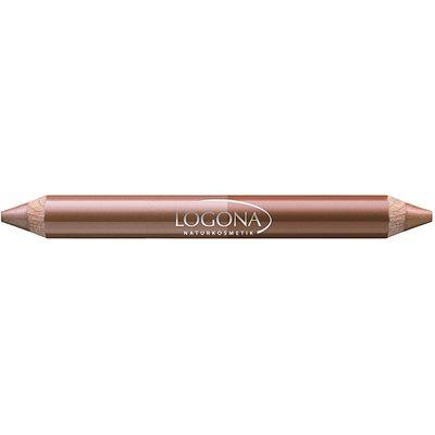 Logona Double Lip Pencil (beige)