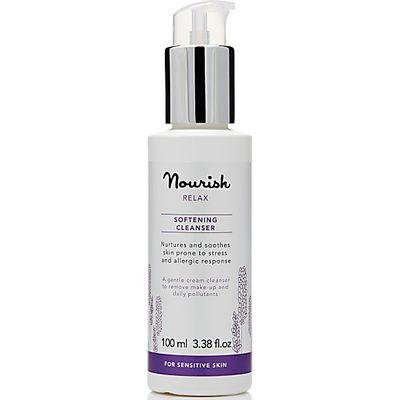 Nourish Relax Softening Cleanser (for sensitive skin)