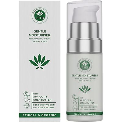 PHB Ethical Beauty Gentle Moisturiser