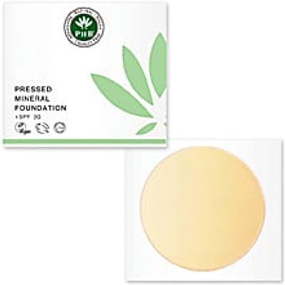 PHB Ethical Beauty Pressed Mineral Foundation 16g: Fair