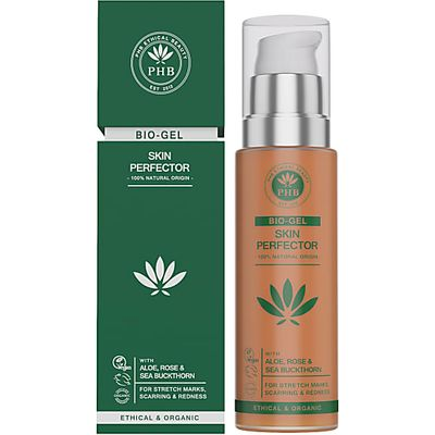 PHB Ethical Beauty Skin Perfect Gel with Aloe & Rose