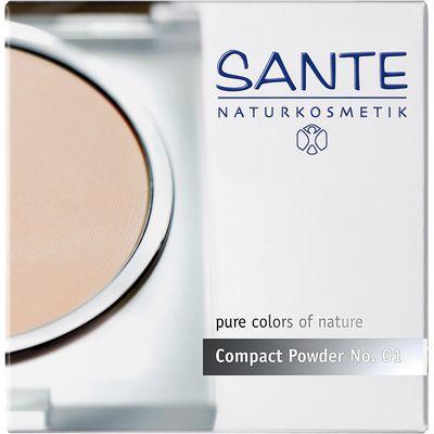Sante Compact Powder (porcelain)
