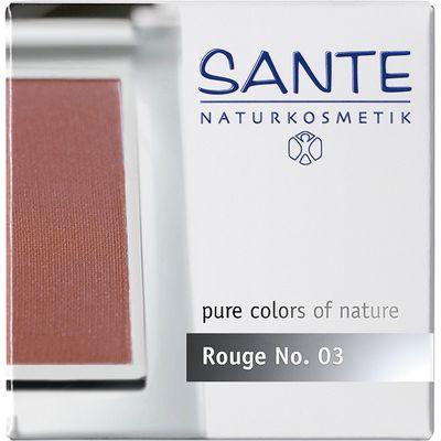 Sante Rouge (silky Magnolia)