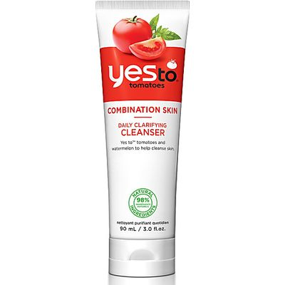 Yes to Tomatoes Daily Clarifying Cleanser