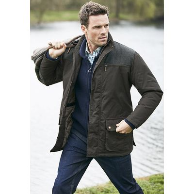Davidson Wax Casual Jacket