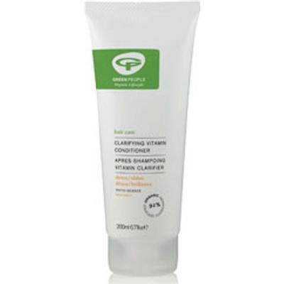 Green People Organic Clarifying Vitamin Conditioner 200ml