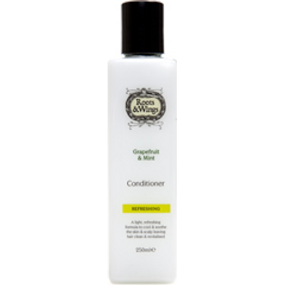 Roots & Wings Organic Refresh Grapefruit & Mint Conditioner 250ml
