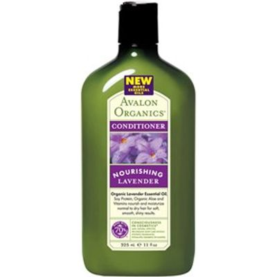 Avalon Organics Lavender Nourishing Conditioner 325ml