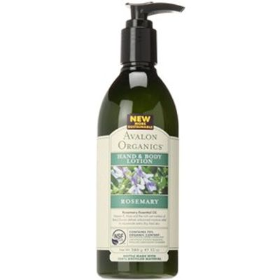 Avalon Organics Rosemary Glycerin Hand Soap 350ml