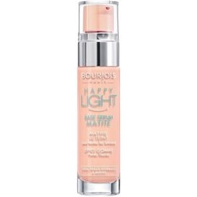 Bourjois Happy Light Matte Serum Primer 15ml