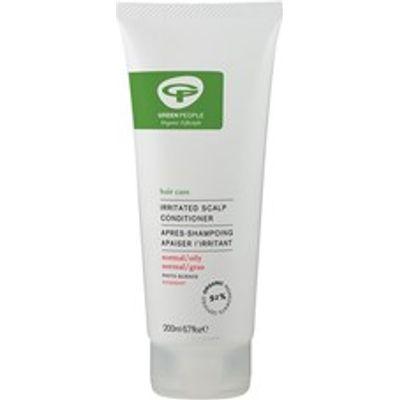 Green People Organic Irritated Scalp Conditioner 200ml