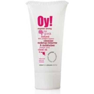 Green People Organic Oy! Cleanse & Moisturise 50ml
