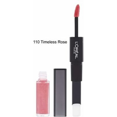 L'Oreal Paris Infallible X3 Lipstick 506 Red Infallible