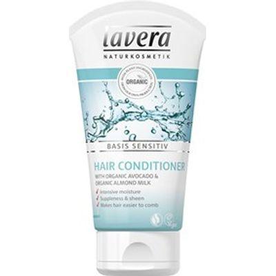 Lavera Basis Sensitiv Hair Conditioner 150ml