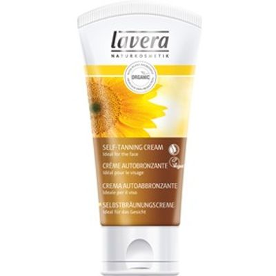 Lavera Organic Self Tanning Face Cream 50ml