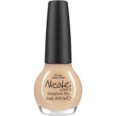 Nicole By OPI Strengthener Plus 15ml