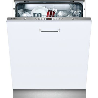 4242004193470 | Neff S51L43X0GB Integrated Dishwasher Store