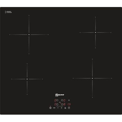 4242004165200 | Neff T40B31X2GB Induction Hob  Black Store