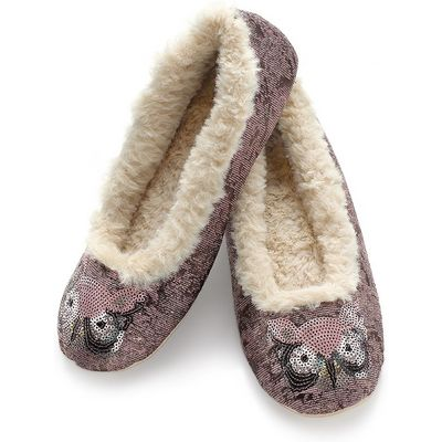 Night Owl Slippers