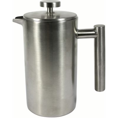 5055136517088 | Robert Dyas 8 Cup Stainless Steel Cafetiere Store