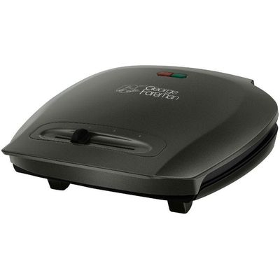 4008496776115: George Foreman 18871 Variable Temperature Family Grill