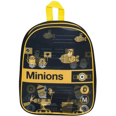 Despicable Me 3 Junior Backpack