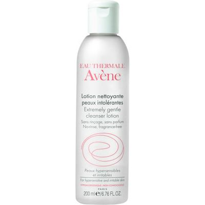 Avene Extremely Gentle Cleanser 200ml (Intolerant/Sensitve Skin)
