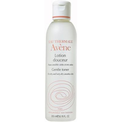 Avene Gentle Toner 200ml (Dry/Very Dry Skin)
