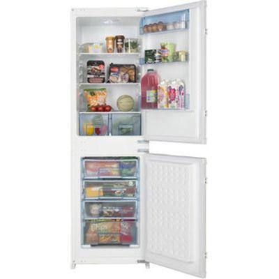 Glen Dimplex 444443378 Integrated Frost Free Fridge Freezer 1 8m 50 50