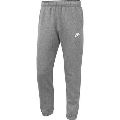 0826218184116 | Nike Club Cuff Sweatpants   Size  M   Colour  Charcoal Store