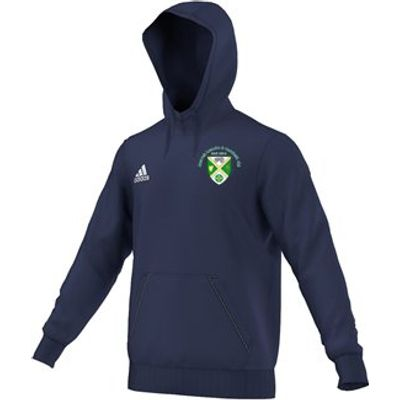 adidas Club Belleeks GAC Core 15 Hoodie - Adult - Navy