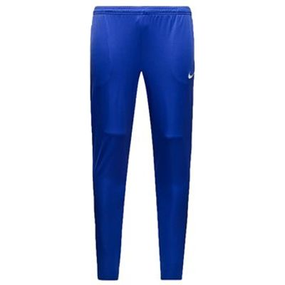 Nike Dry Academy Football Pant - Youth - Paramount Blue/White