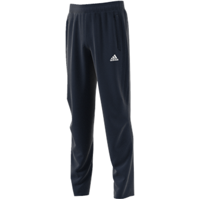 adidas Tiro 17 Woven Pants - Youth - Navy/Navy/White